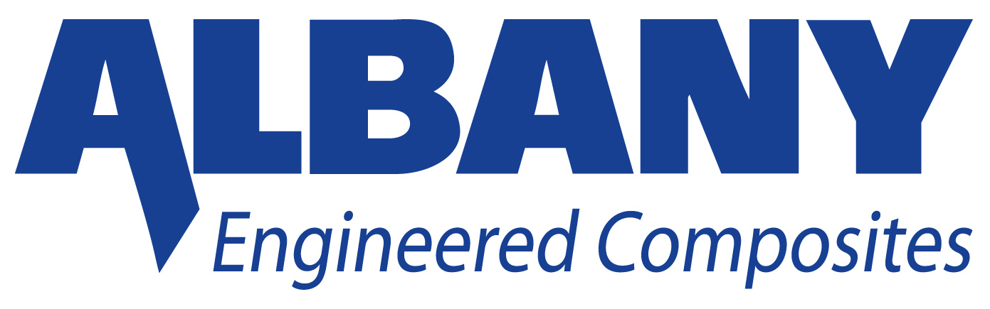 Albany Engineered composites Inc. Logo
