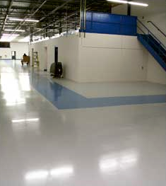 Seamless Epoxy